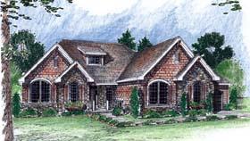 House Plan 44069