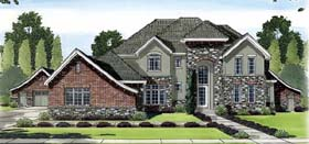 House Plan 44078