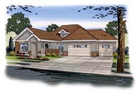 House Plan 44094