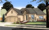 Plan Number 44097 - 1688 Square Feet