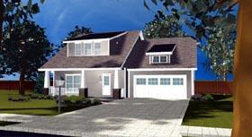 House Plan 44101