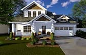 Plan Number 44103 - 1618 Square Feet