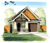 Garage Plan 44132