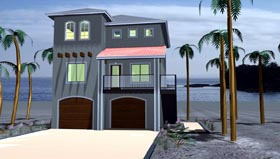 House Plan 44170