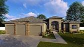 House Plan 44177