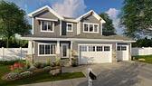 House Plan 44179