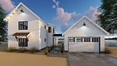 House Plan 44180