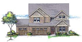 House Plan 44501