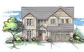 House Plan 44619