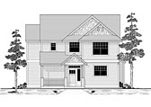 House Plan 44630