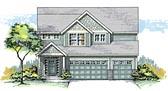 House Plan 44633