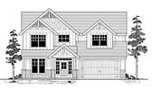 House Plan 44635
