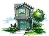 House Plan 44636