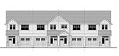 Multi-Family Plan 44637