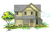 House Plan 44638