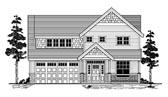 House Plan 44652