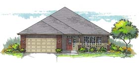 House Plan 44681