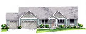 House Plan 44684