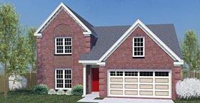 House Plan 44921