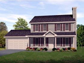 House Plan 45108