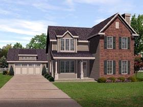 House Plan 45109