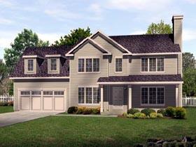 House Plan 45111