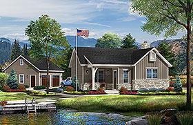 House Plan 45152