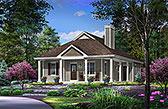 House Plan 45155