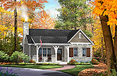 House Plan 45156