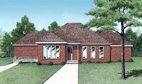 House Plan 45207