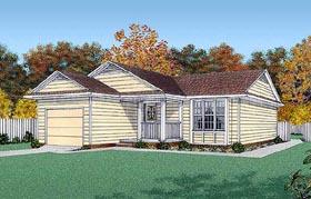 House Plan 45219