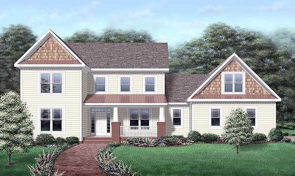 House Plan 45249
