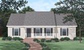 House Plan 45272