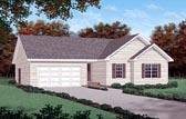 House Plan 45273