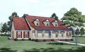 House Plan 45282