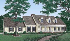House Plan 45283