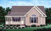 House Plan 45290