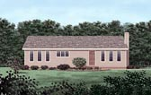 House Plan 45325
