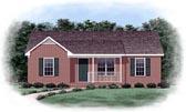 House Plan 45329