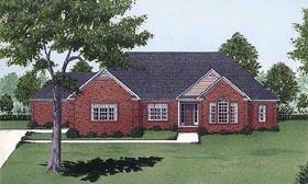 House Plan 45339