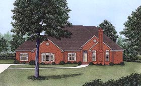 House Plan 45340