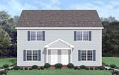 Multi-Family Plan 45370
