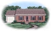 House Plan 45373