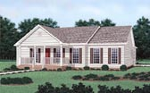 House Plan 45380