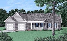 House Plan 45383