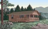 House Plan 45394