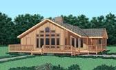 House Plan 45398
