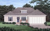 Plan Number 45401 - 1633 Square Feet