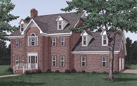 House Plan 45413