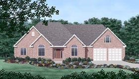 House Plan 45441